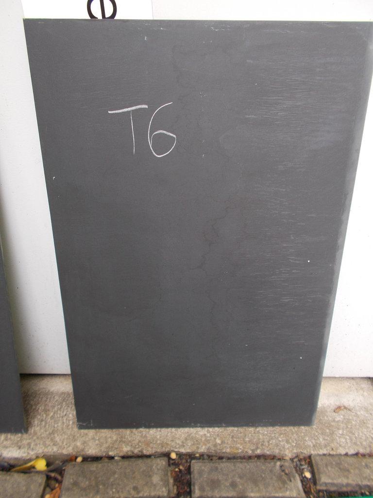 schieferplatte 40x60 www schiefertafel. Black Bedroom Furniture Sets. Home Design Ideas